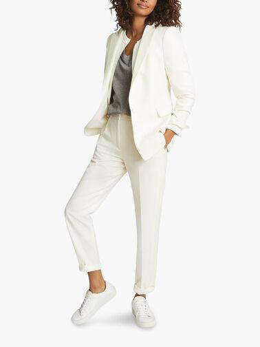 LUANA-Cotton-jersey-V-neck-T-shirt-45613043