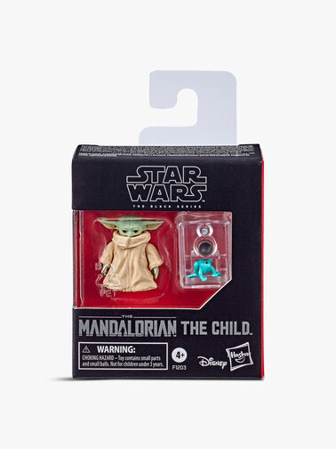 The Black Series The Child