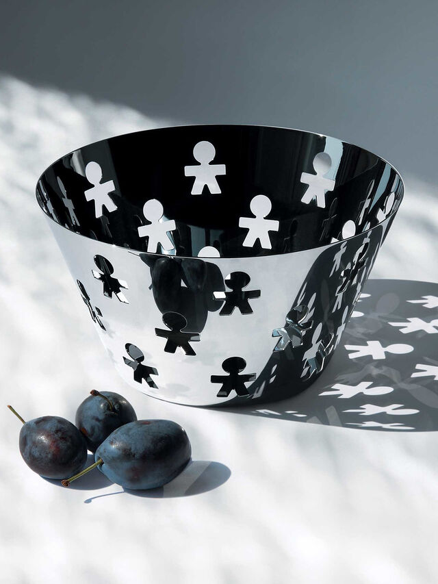 Girotondo Fruit Bowl