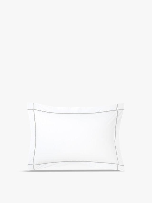 Athena Standard Pillowcase