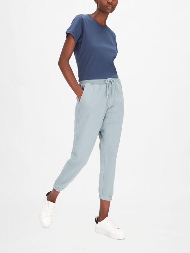Unisex Classic Organic Sweatpants