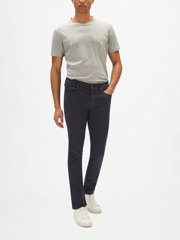 Lennox Slim Fit Jeans