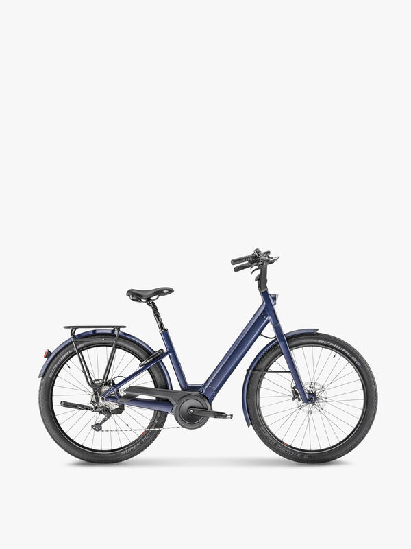 Moustache Lundi 27.3 Electric Bike