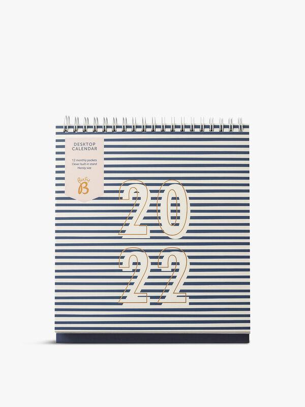Desktop Calendar 2022