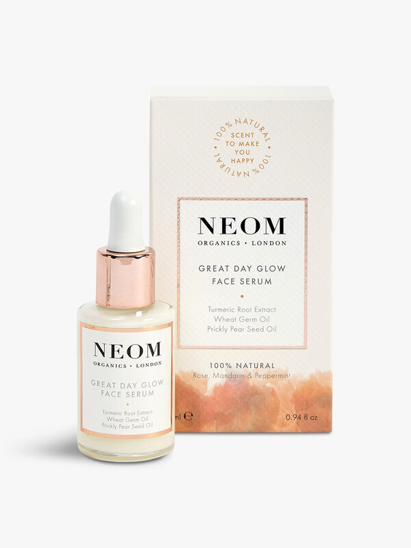 Great Day Glow Face Serum