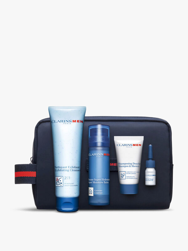 ClarinsMen Hydrating Skincare Collection