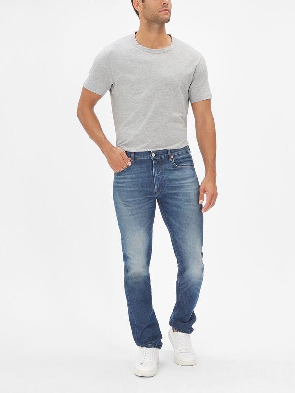 Longton Slim Jean