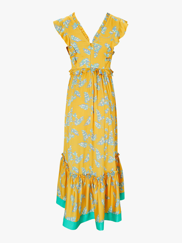 Lemonana Dress
