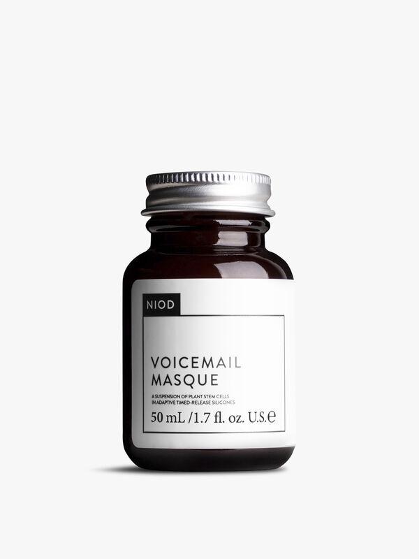 Voicemail Masque