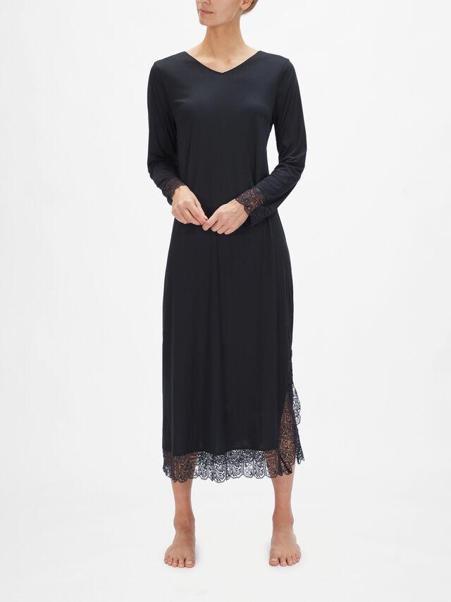 Wanda Long Sleeve Nightdress