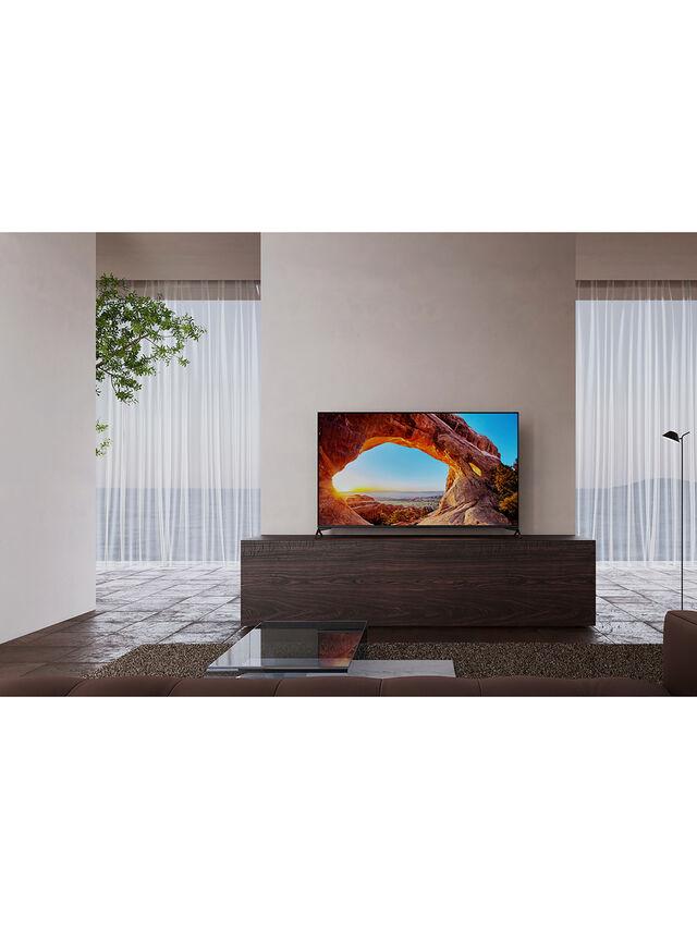 43'' BRAVIA™ 4K HDR Google TV (2021) KD43X89JU