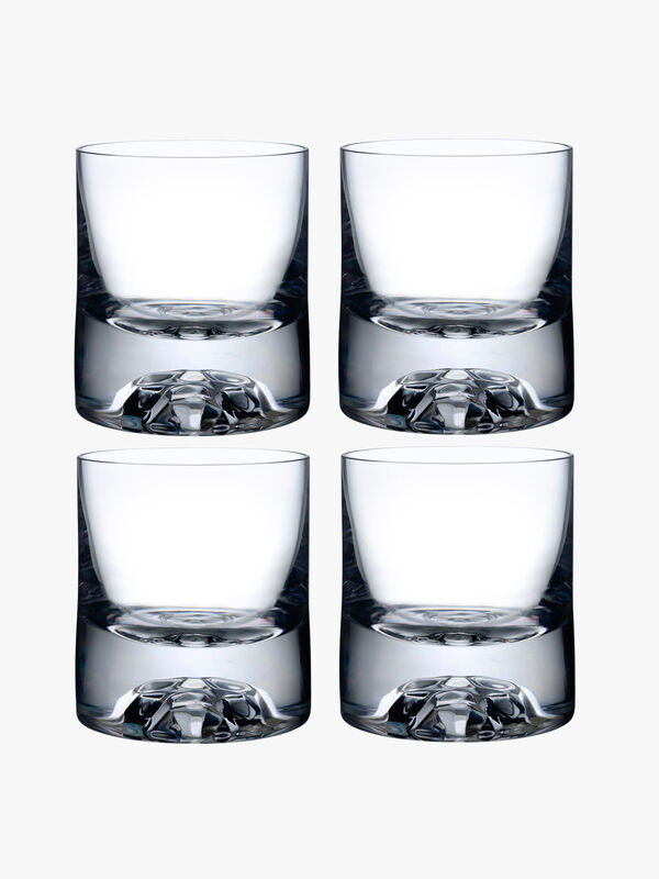 Shade Whisky Glass Set of 4