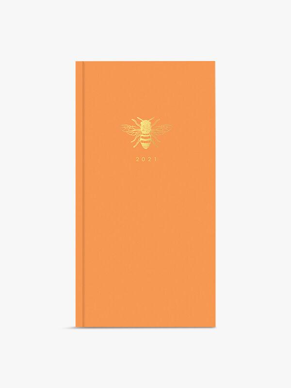 Sky & Miller Bee Slim Diary