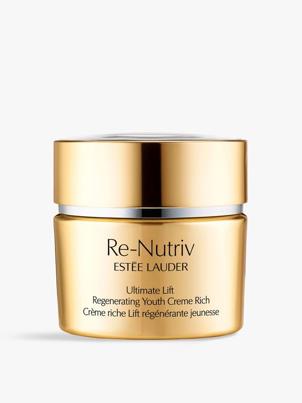 Re-Nutriv Ultimate Lift Regenerating Youth Creme Rich