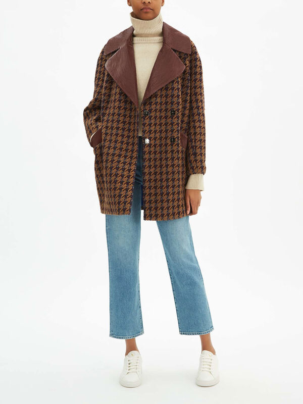 Brixton DB Coat