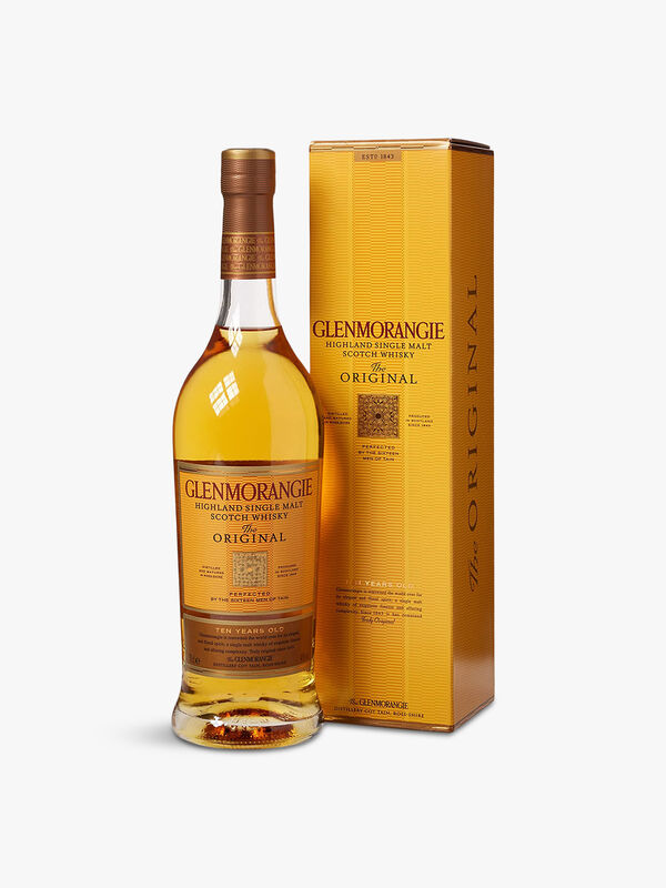 10yr Single Malt Scotch Whisky 70cl