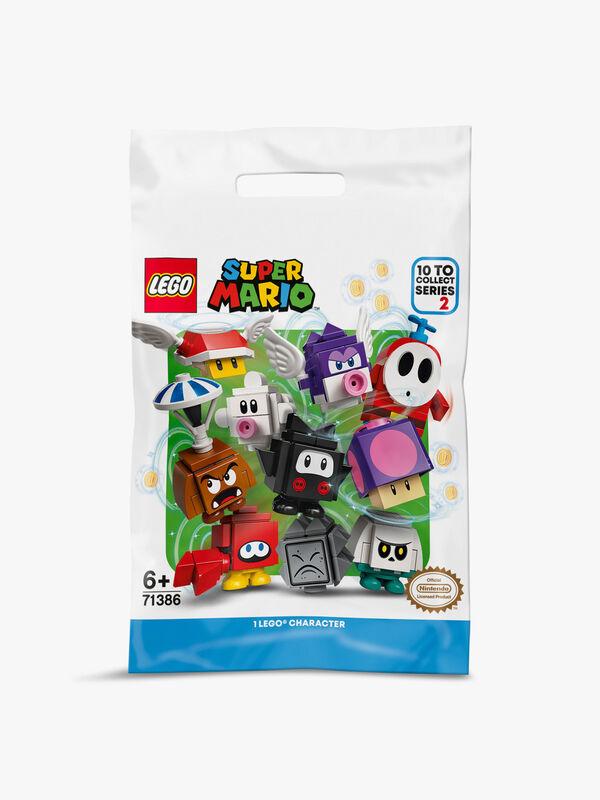 Super Mario Character Packs Series 2