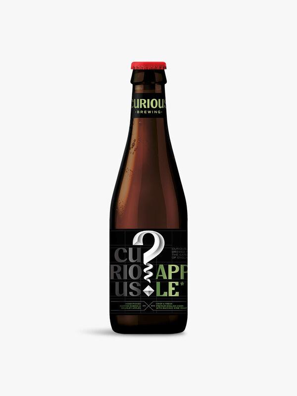 Apple Cider Bottle 330ml