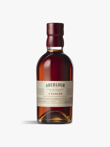 Aberlour Abunadh Single Malt Whisky 70cl