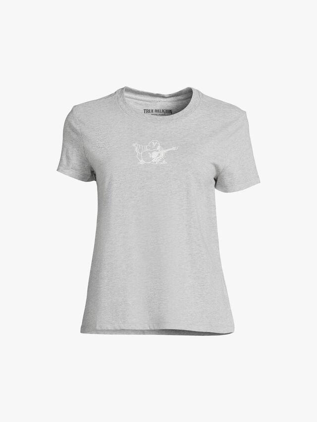 Small Buddha Classic T-Shirt