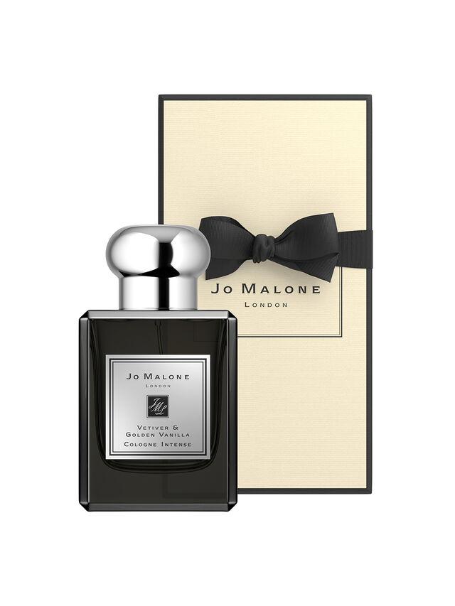 Jo Malone London Vetiver & Golden Vanilla Cologne Intense 50ml