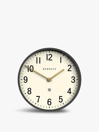 Mr Edwards Clock