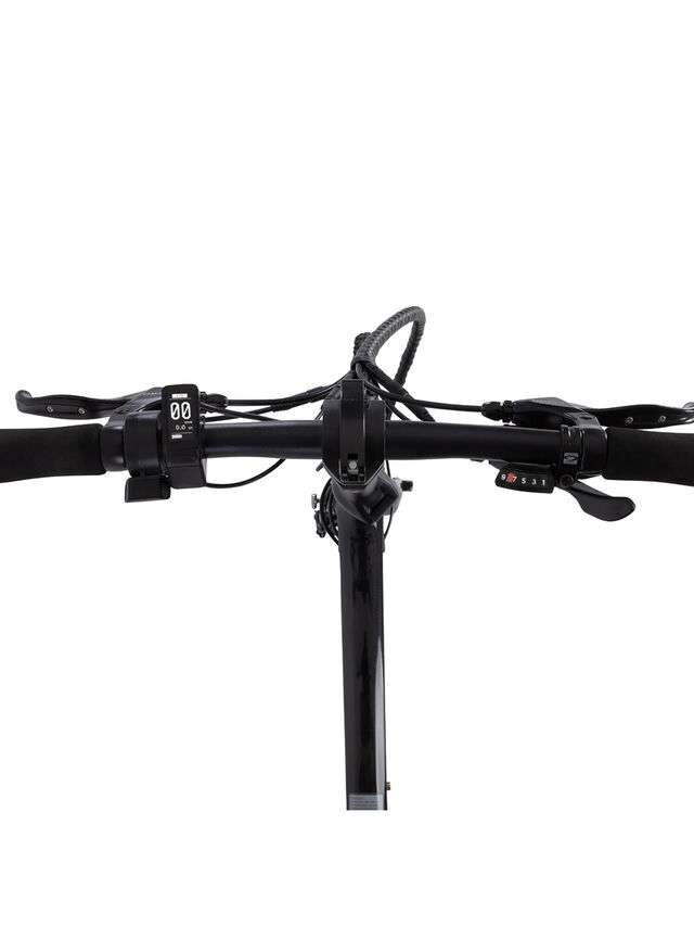 Carbo Model S Electric Folding Bike