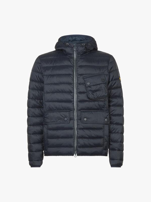 Ouston Hooded Jacket