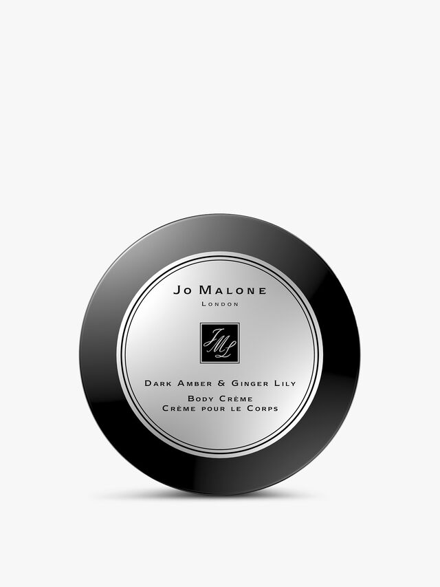 Jo Malone London Dark Amber and Ginger Lily Body Crème 175ml