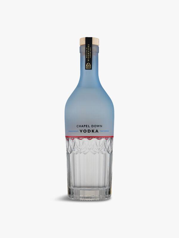 Chardonnay Vodka 70cl