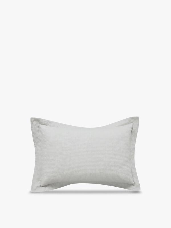Nika Oxford Pillowcase