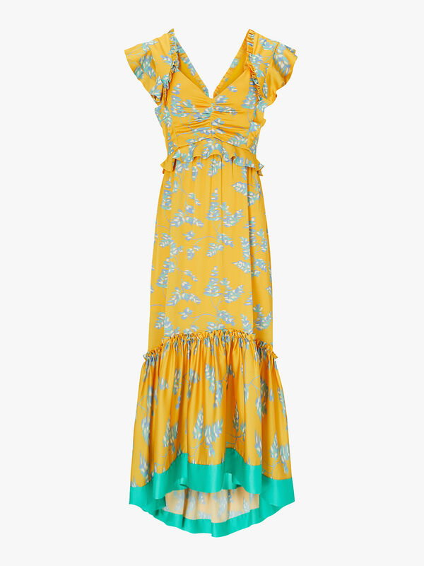 Lemonana Dress