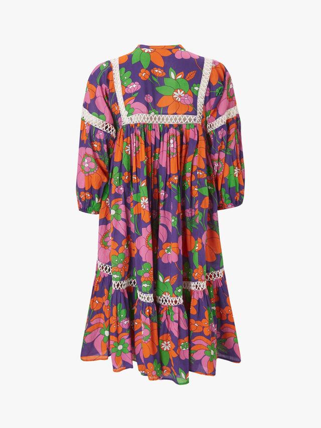 Nell Short Dress