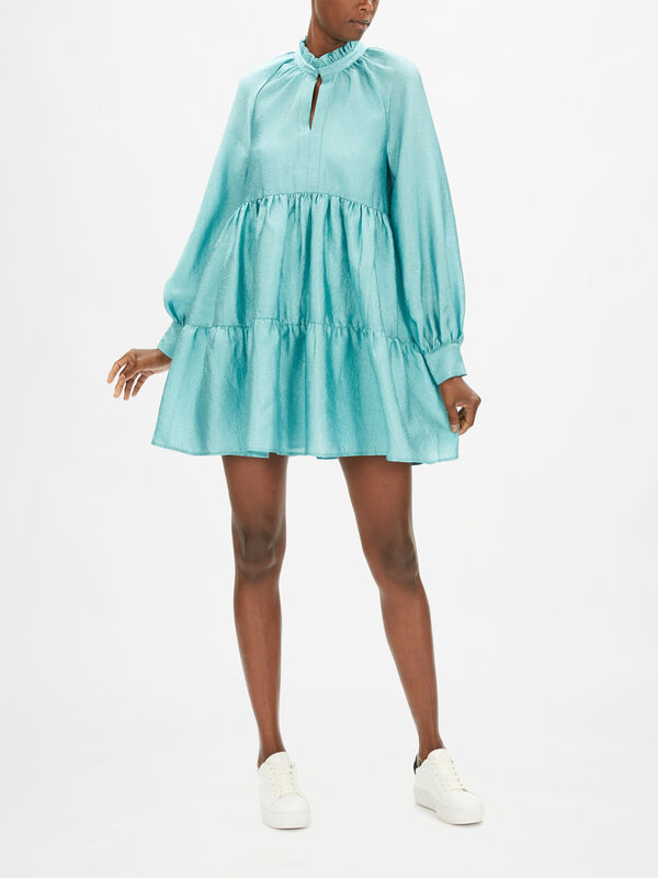 Jasmine Tiered Dress