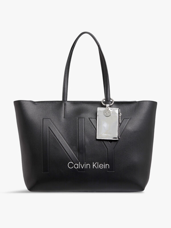Medium Shopper Tote NY