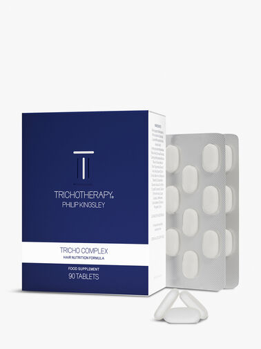Tricho Complex Supplement
