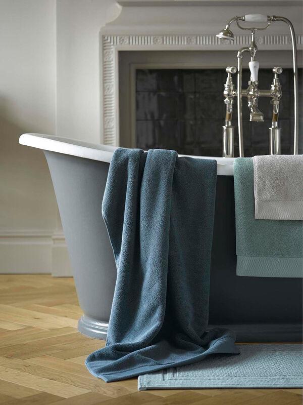 Luxe Bath Sheet