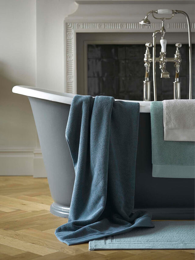 Luxe Bath Sheet