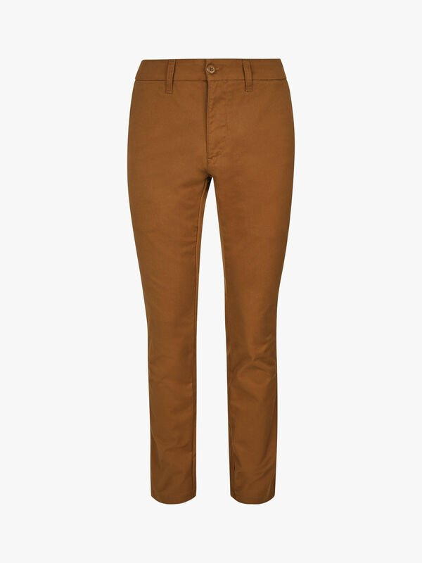 Sid 5 Pocket Chinos