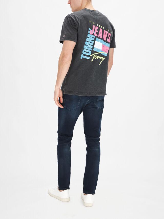 Backprint T-Shirt