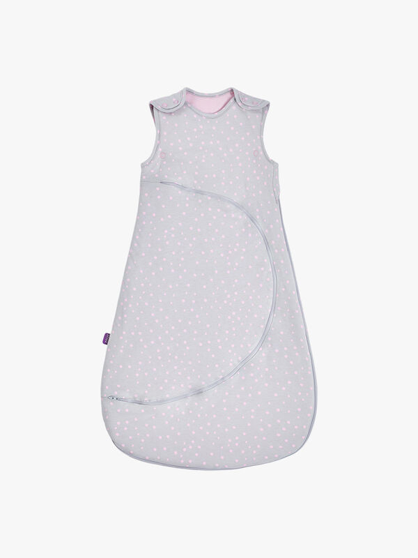 SnuzPouch Sleeping Bag 2 5 Tog 0-6M