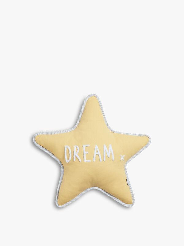 Cushion Dream Star