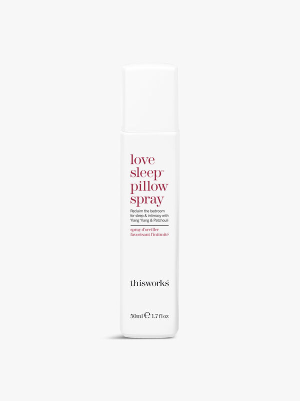 Love Sleep Pillow Spray 50 ml