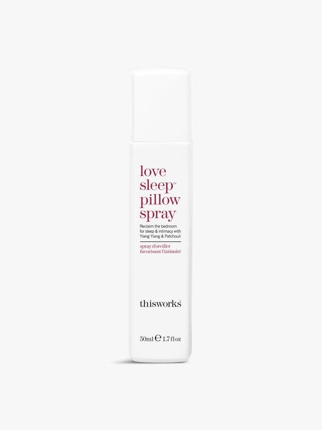 Love Sleep Pillow Spray 50 ml
