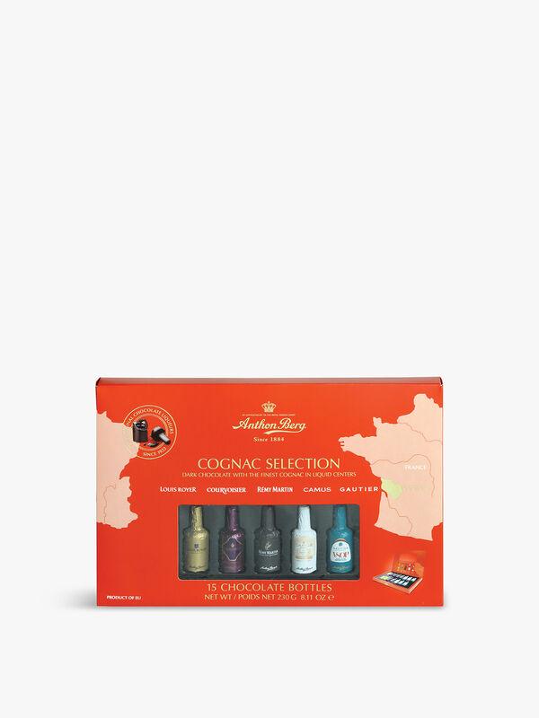 Cognac Liqueurs 230g