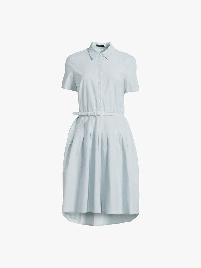 Emerson Chambray Dress