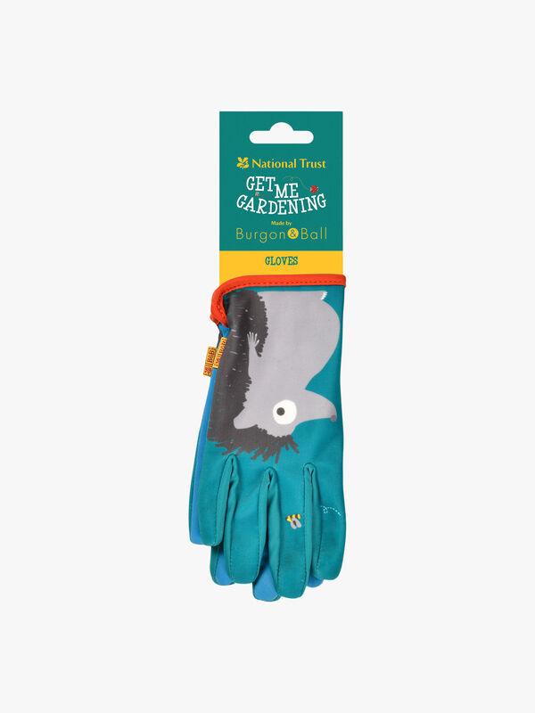 National Trust Hedgehog Glove