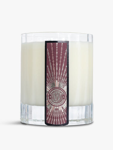 The Gypsy Candle