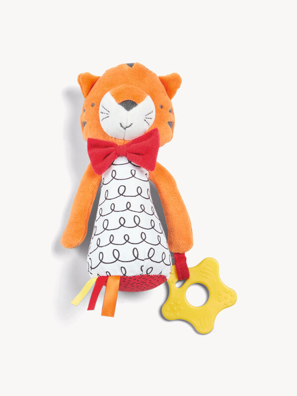 Activity Toy Tiger Grabber