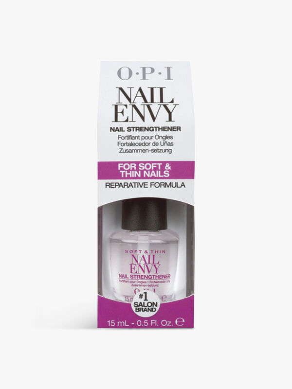 Nail Envy Strengthener - Soft & Thin